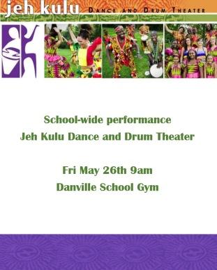 Jeh Kulu Poster