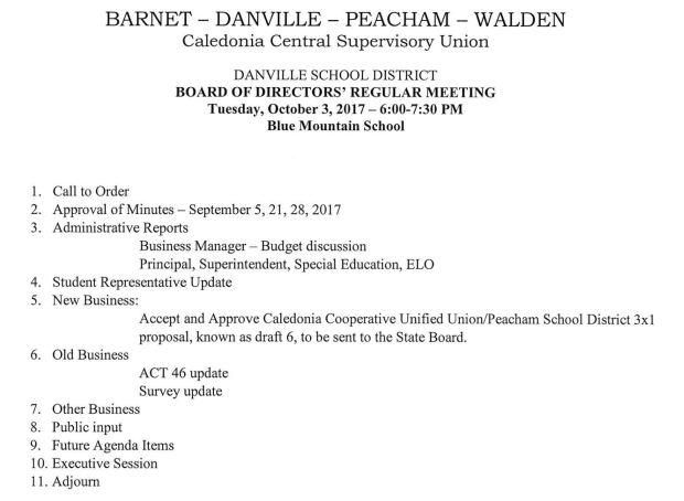 10-3-17 Meeting 1