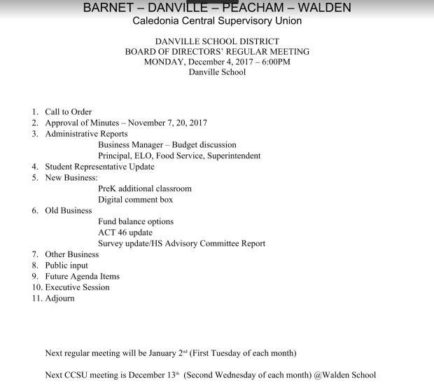 Agenda 12-4-2017