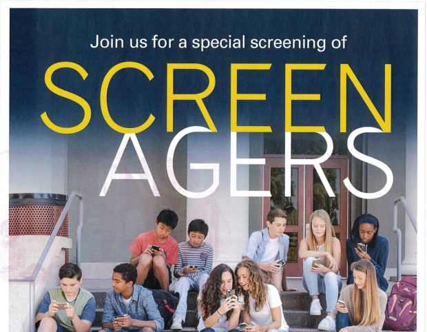Screenagers 1